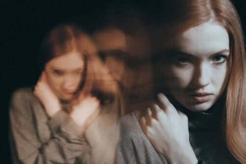 Bipolaire stoornis type I: oorzaken en symptomen