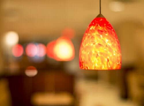Goede verlichting is belangrijk in je huis