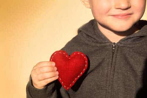 Hoe de eigenwaarde bij kinderen te bevorderen