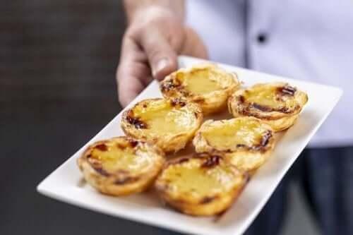 2 Engelse desserts die je moet proberen