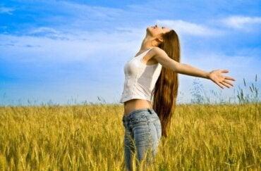 4 gewoonten voor eigenliefde voor alle vrouwen