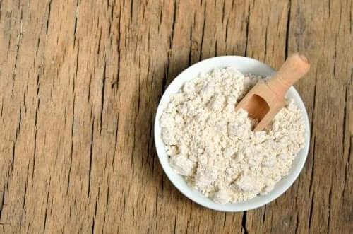 Remedies voor keratosis pilaris