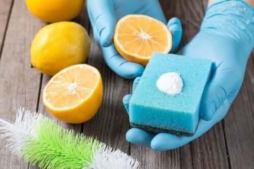 Zijn schoonmaakmiddelen schadelijk?