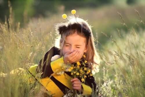 De 9 meestvoorkomende allergieën bij kinderen