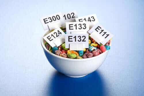 Welke invloed hebben voedseladditieven op je lichaam?