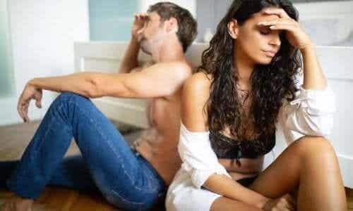 Advies voor koppels met seksuele frustratie