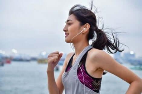 Neem meer lichaamsbeweging
