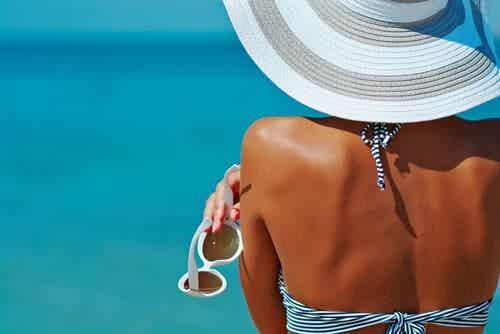 Tanorexia: wanneer bruin worden een obsessie wordt