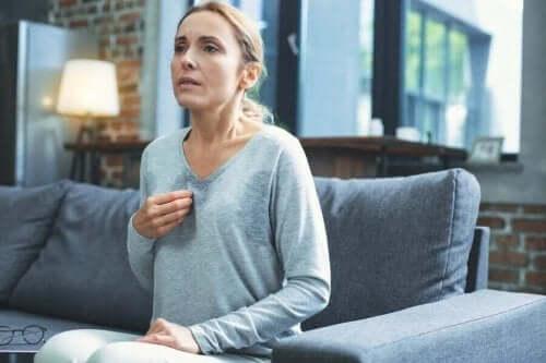 Hoe tijdens de menopauze voor jezelf te zorgen