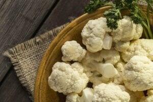 5 manieren om een smoothie van bloemkool te maken