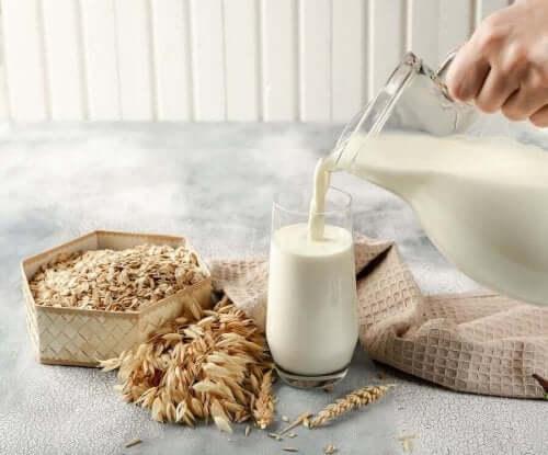 Eigenschappen en voordelen van havermelk