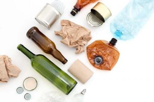 8 herbruikbare spullen die je vast hebt liggen