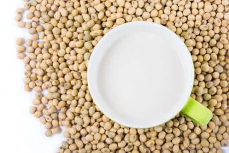voordelen van soja-eiwitten