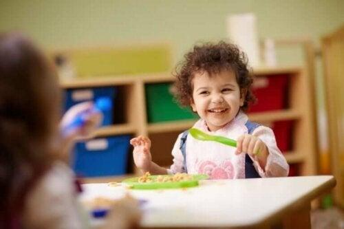 Wat we kunnen leren van kleine kinderen