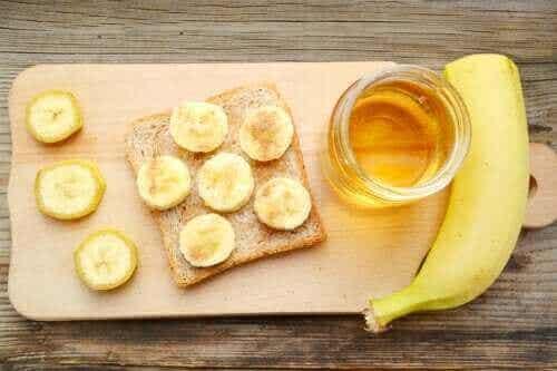 De voordelen van bananen voor sporters