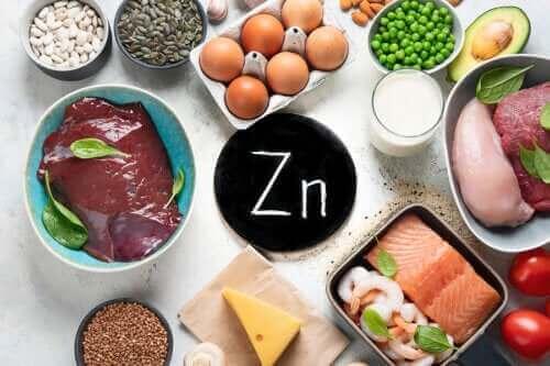 De rol van zink bij het versterken van je immuunsysteem