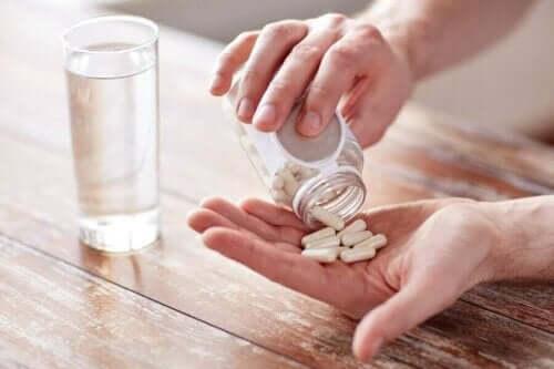 Lichtgevoeligheid door medicatie