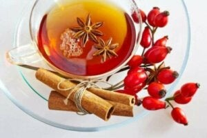 Voorzorgsmaatregelen en voordelen van rozenbottelthee