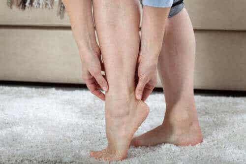Leer alles over zware benen
