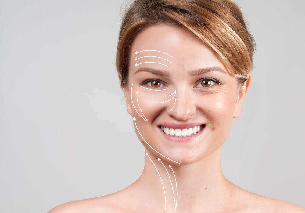 Wat doen collageenpeptiden bij gezichtsverzorging