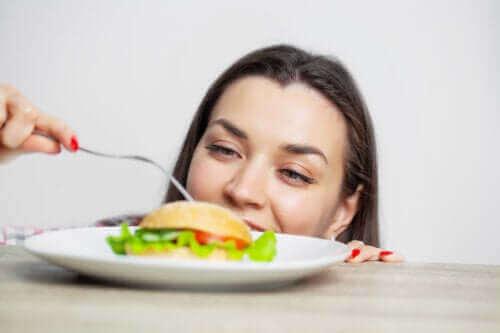 Wat zijn de gevolgen van te veel eten?