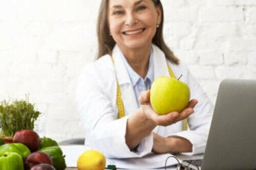 De gezondste voedingsmiddelen voor ouderen