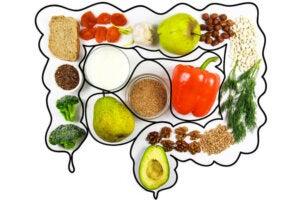 Geweldig detoxdieet om je dikke darm te reinigen