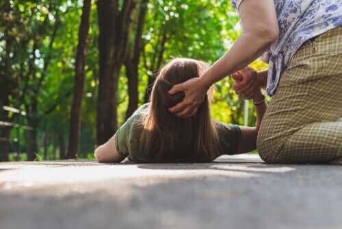 Epileptische aanvallen: wat moet je doen?