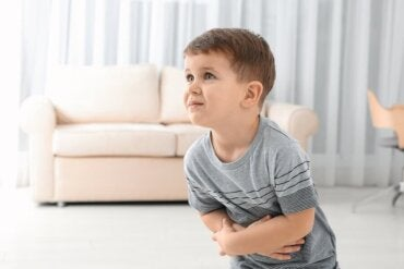 Kinderen met constipatie: wat moeten ze eten?