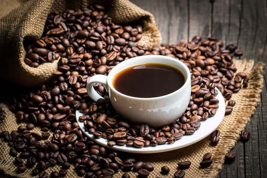 Effect van cafeïne op vetverbranding