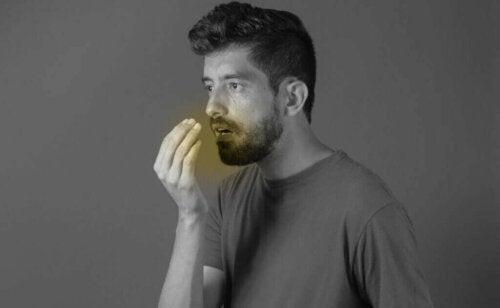 kardamom gebruiken tegen een slechte adem
