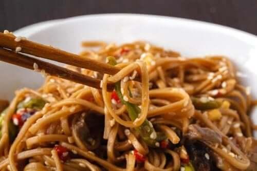 Heerlijk pastarecept