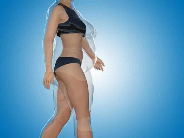 Wat kun je doen om je vetmassa te verminderen?
