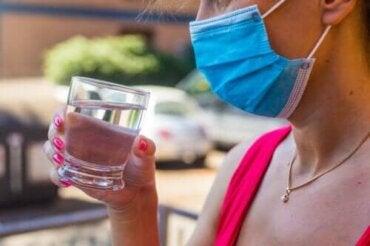 De belangrijkste ziekteverwekkers tijdens de zomer