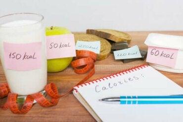 Kunnen calorieën in vet veranderen?