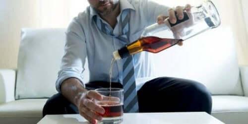 De effecten van alcohol op het hart
