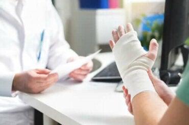Diabetes verhoogt het risico op fracturen