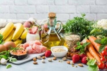 De invloed van het mediterrane dieet op de darmgezondheid