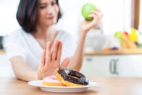 Het nut van een gezond toetje in je voedingspatroon