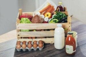 Wat is een duurzaam dieet precies?