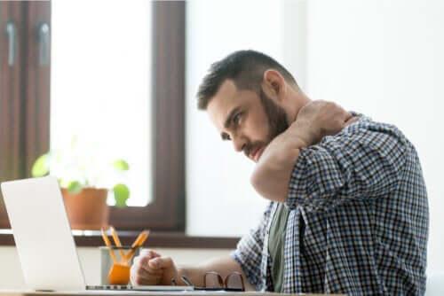 10 mogelijke oorzaken van lichamelijke pijn