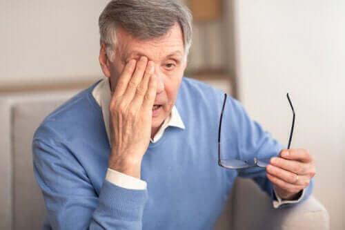 Wat je over de soorten glaucoom moet weten