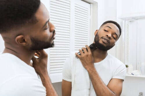 Fouten bij het scheren en huidverzorging