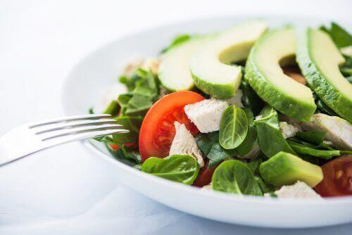 Gezonde weekmenu's voor gewichtsverlies