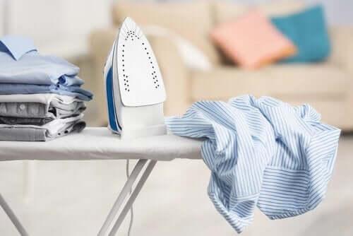 Tips om huishoudelijke taken te vereenvoudigen