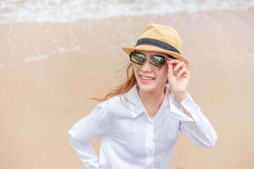 Tips om je ogen te beschermen tijdens de zomer
