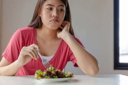 Ziekten die door vitaminetekorten veroorzaakt worden