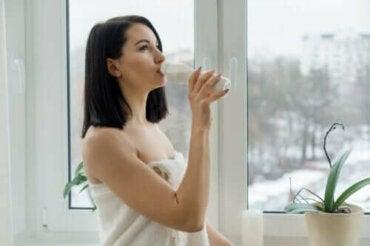 Yoghurt consumeren bij diarree: is het oké?