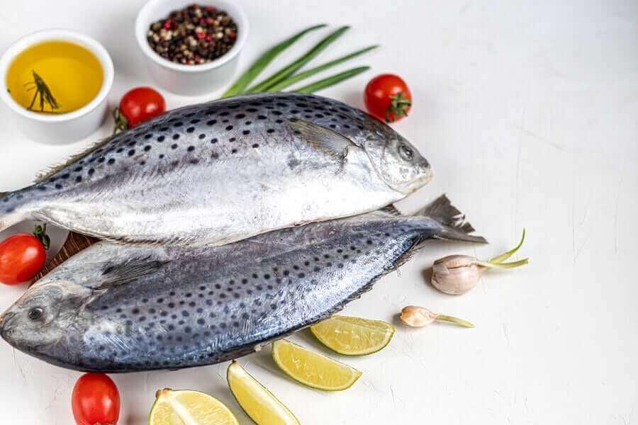 Het Atlantische dieet