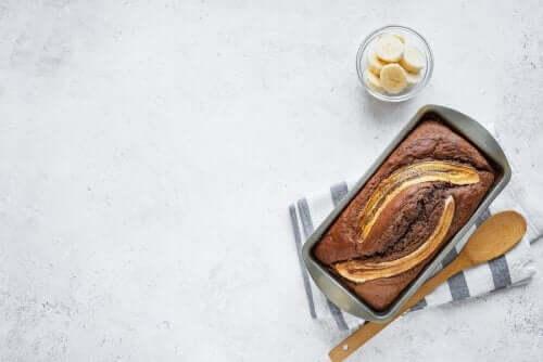 Drie recepten voor heerlijk bananenbrood